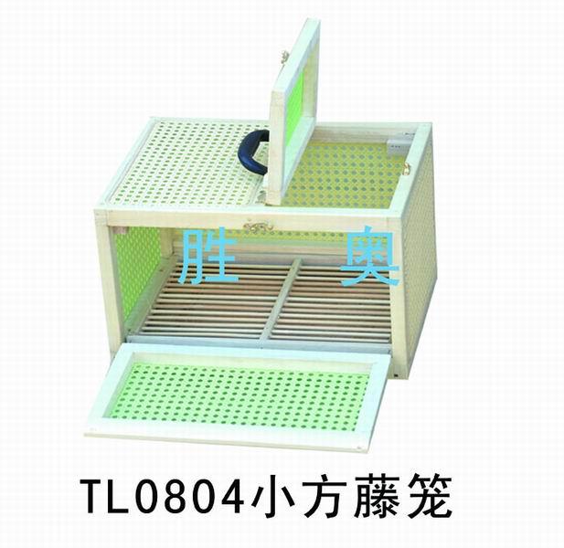 TL0804小方藤笼