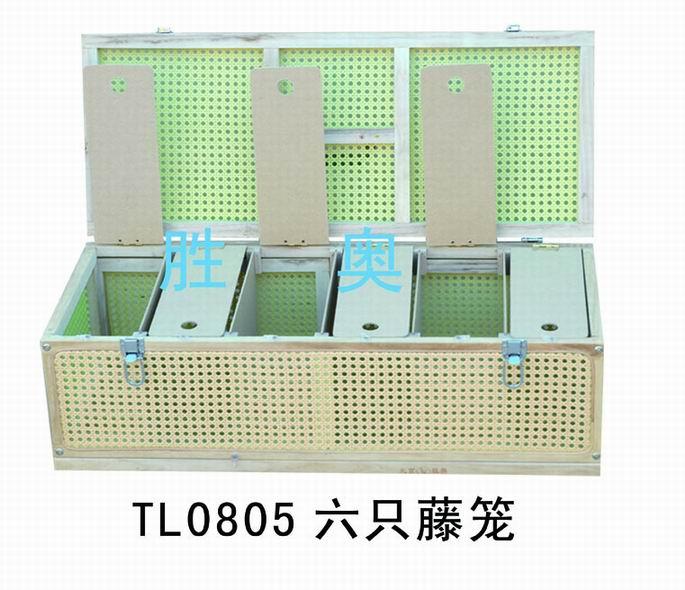 TL0805六只藤笼