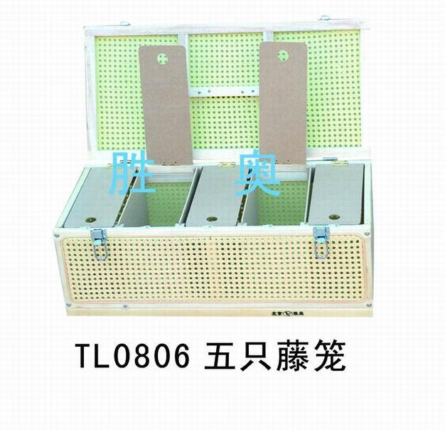 TL0806五只藤笼