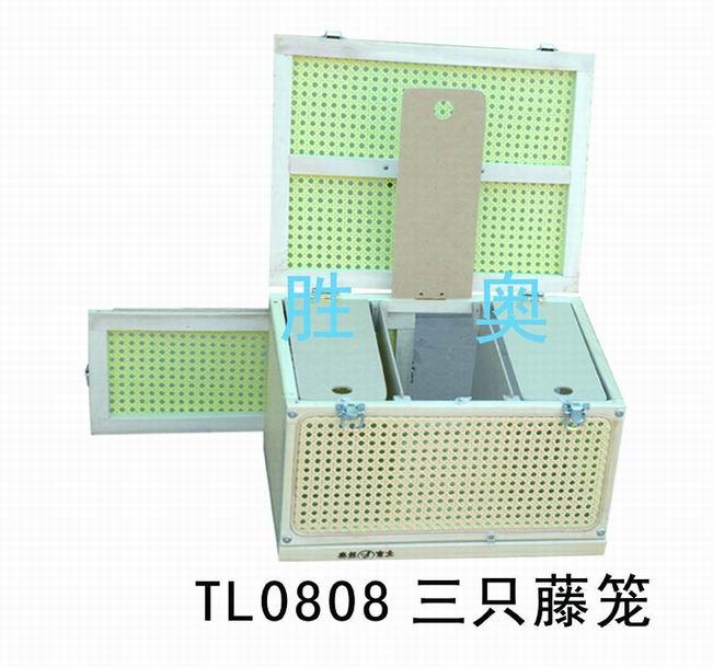 TL0808三只藤笼
