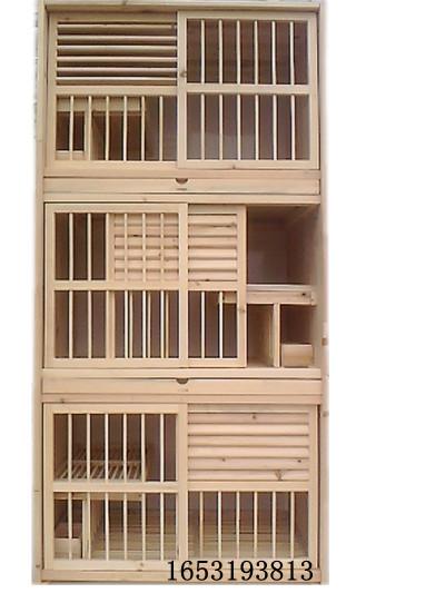 种鸽配对巢箱