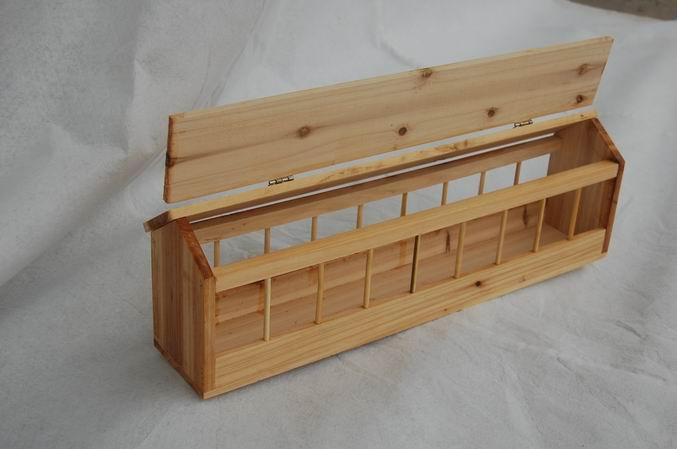 木头机关盒子大全