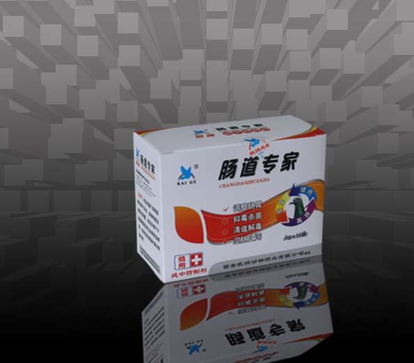 凯鸽-肠道专家/纯中药制剂