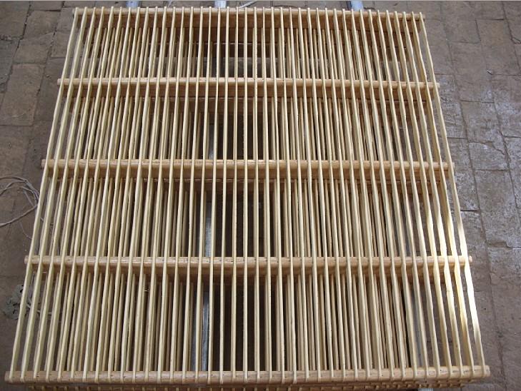步步为赢,竹木地网.鸽具行业,第一品牌。