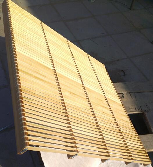 DW0801竹木地网(防水)