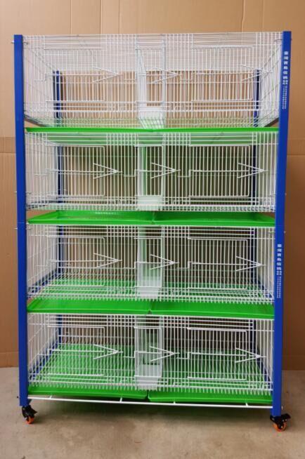台式宝岛配对笼、赛鸽调节箱4层-台湾原装制造