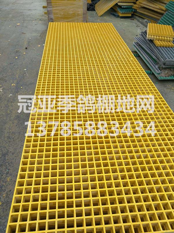 玻璃钢地网塑料地网 公棚地网  鸽棚地网 鸽舍地网 鸽子地网