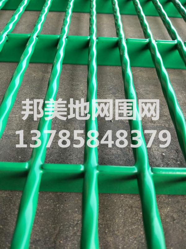 ■超强型■包塑钢格地网