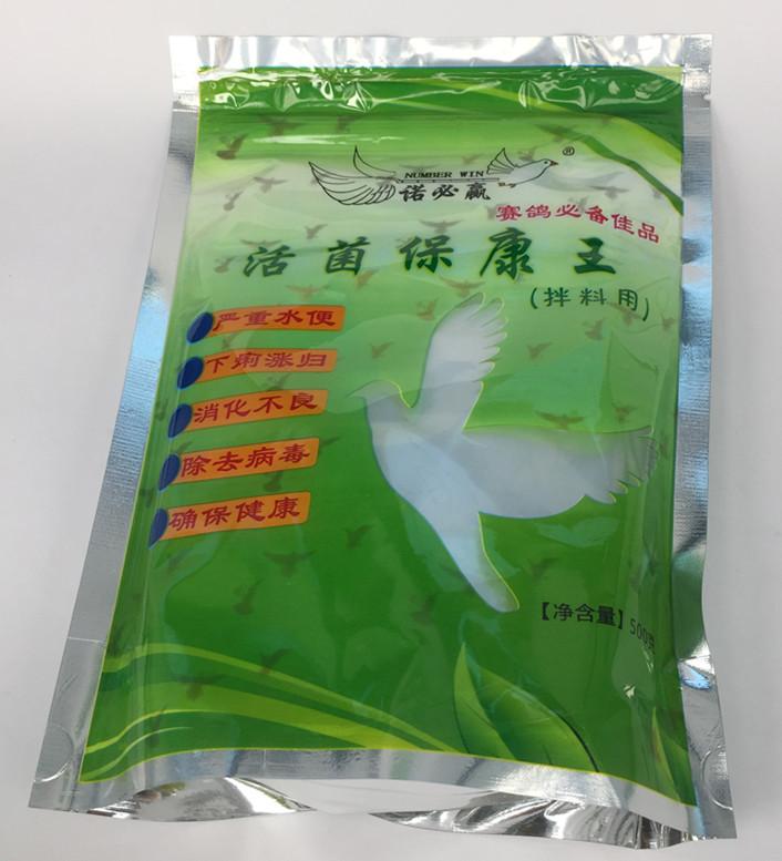 活菌保康王(拌料用)