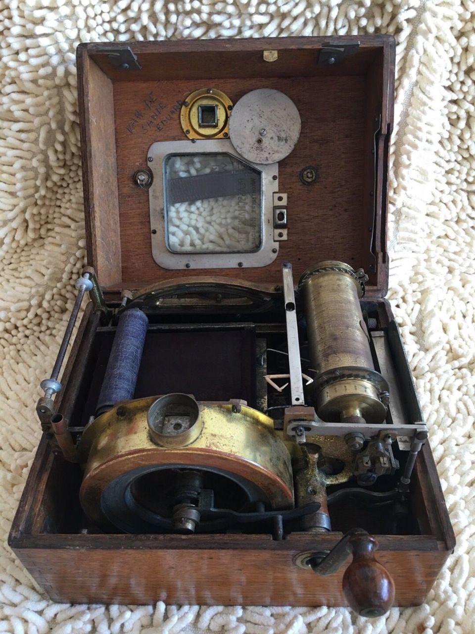 欧洲百年古董鸽钟