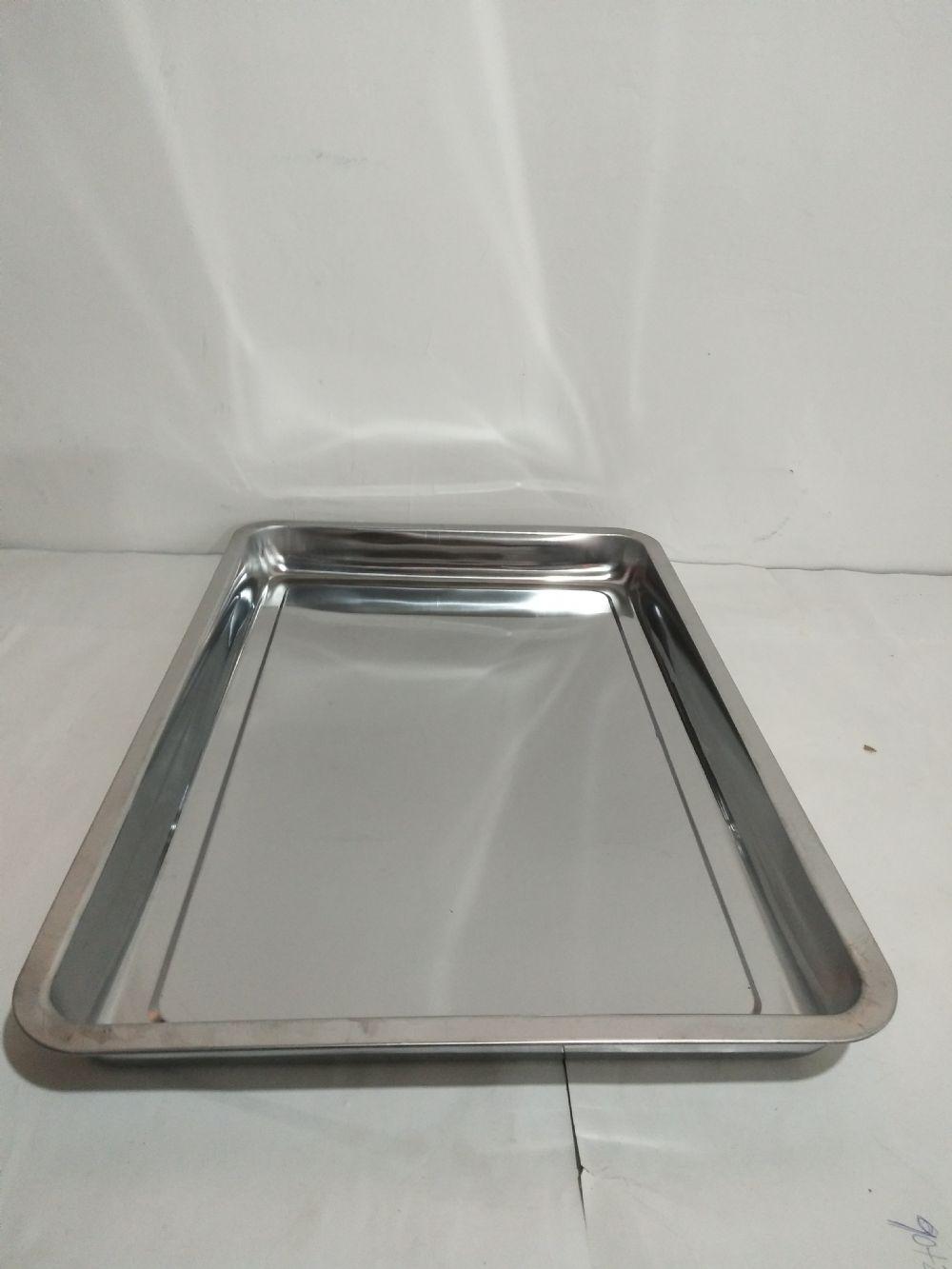 高档不锈钢食盘