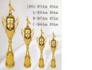 2109豪华型全金属奖杯