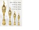 3043豪华型全金属奖杯