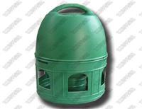 3 L绿色饮水器