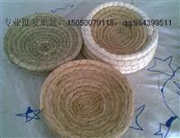 大帽子玉米皮巢盆