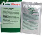 克痢新(Nifuramycin)