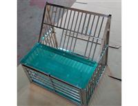 不锈钢跳笼 厂家供应拆装式优质鸽笼 鸽具