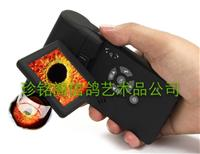 """全球首发""""便携式带屏幕可拍照鸽眼探测仪"""""""