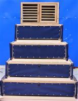 CF0101~CF0105折叠布笼
