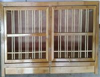 竹木信鸽巢箱