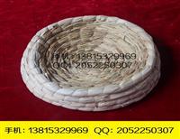 玉米皮巢盆