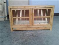 60cm竹木巢箱
