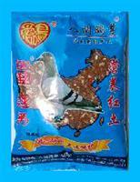 台湾速勇营养红土