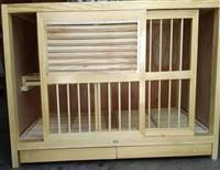 台式实木巢箱