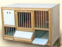 BW0810欧式豪华型实木巢箱