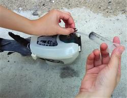 信鸽辅液器 针筒式鸽子喂液器 宠物补液器 批发请咨询QQ