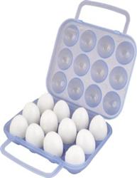 十二格鸽蛋保险盒
