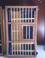 普通木折笼
