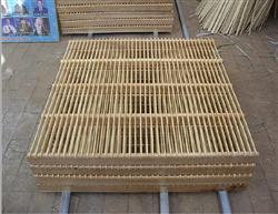 步步为赢,竹木地网,鸽具行业,第一品牌。