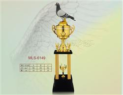 MLS-6149 新款四柱杯