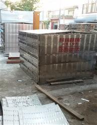安徽亳州不锈钢鸽笼