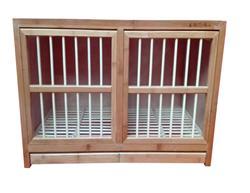 高档竹木巢箱