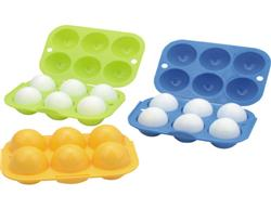 六格鸽蛋保险盒