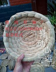 厂家批发---稻草车轮式草窝