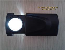 【包邮】带LED灯30倍抽拉式鸽眼放大镜