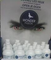 大眼睛神奇水500毫升