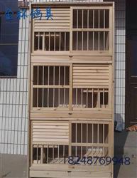 三层高配种箱