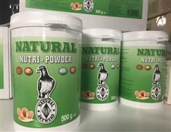 进口耐久能高蛋白粉