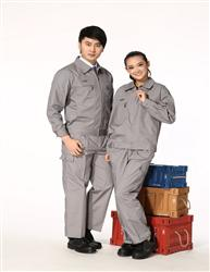 分�w服-�L袖YY5002