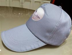 信��帽子