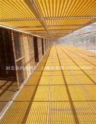玻璃钢地网