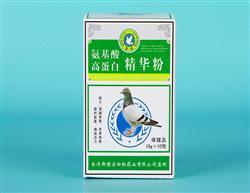 氨基酸高蛋白精华粉
