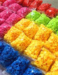 各种颜色电子环外壳批发零售,大量现货,厂家供应