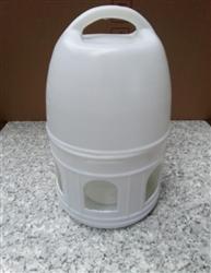 5升白色饮水器  小水嘴