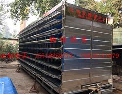 北京玉翅通达公棚订制放飞笼