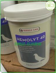 凡赛尔新品 赛鸽 Hemolyt 40 铁氧素 250g